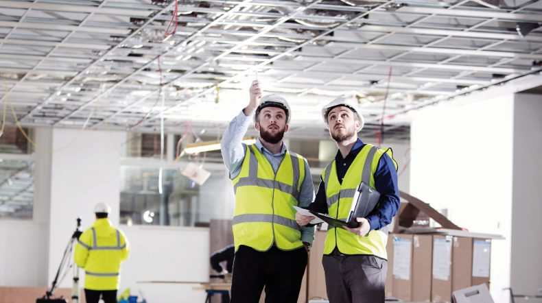 How a Chartered Building Surveyor can help commercial property owners