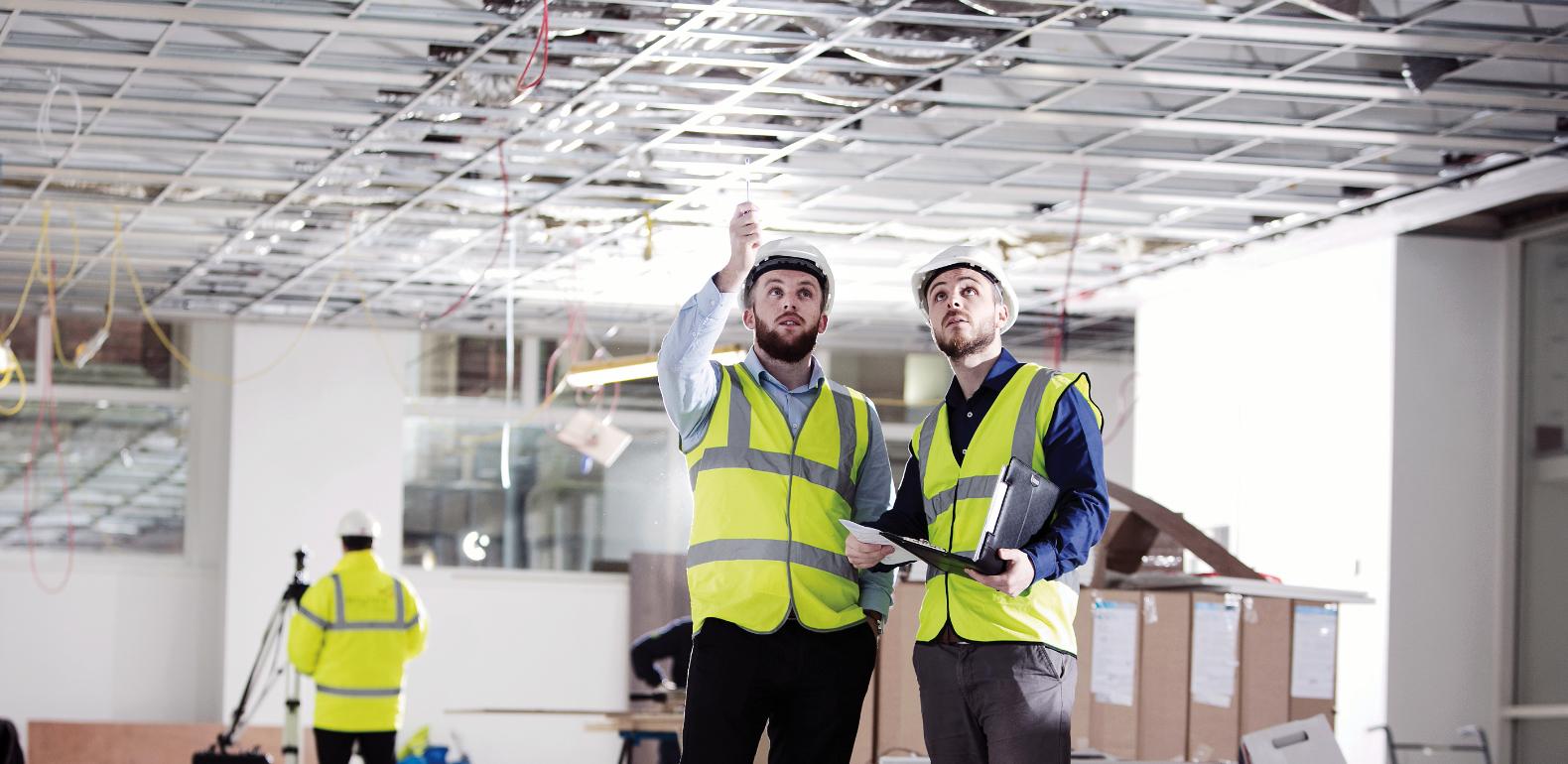 Building and Due Diligence Surveys
