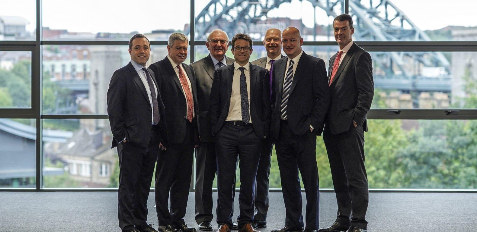 Property consultancies merge to create regional market leader
